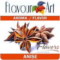 Ароматизатор FlavourArt Anice