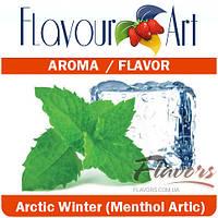 Ароматизатор FlavourArt Arctic Winter (Menthol)