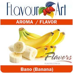 Ароматизатор FlavourArt Bano (Banana)