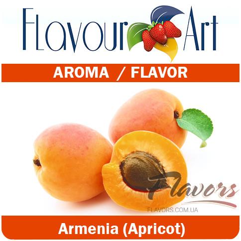 Ароматизатор FlavourArt Armenia (White)