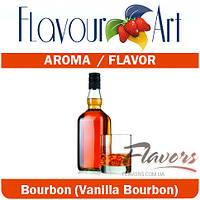Ароматизатор FlavourArt Bourbon (Vanilla Bourbon)