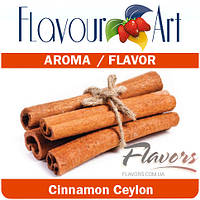 Ароматизатор FlavourArt Cinnamon Ceylon