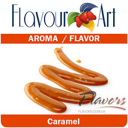 Ароматизатор FlavourArt Caramel