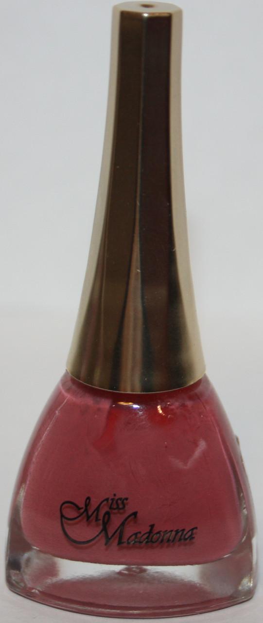 Лак для ногтей Miss Madonna 08