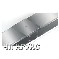 Кабельный короб электротехнический К3П2