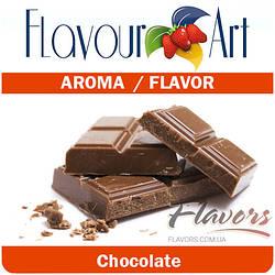 Ароматизатор FlavourArt Chocolate