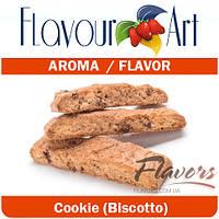 Ароматизатор FlavourArt Cookie (Biscotto)