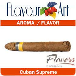 Ароматизатор FlavourArt Cuban Supreme