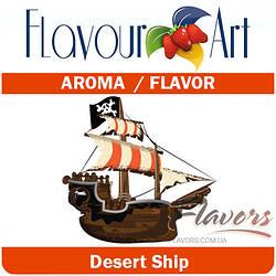 Ароматизатор FlavourArt Desert Ship