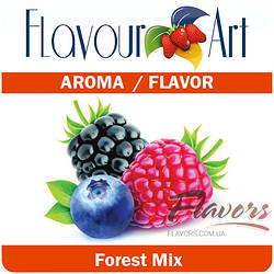 Ароматизатор FlavourArt Forest Mix (Forest Fruit)
