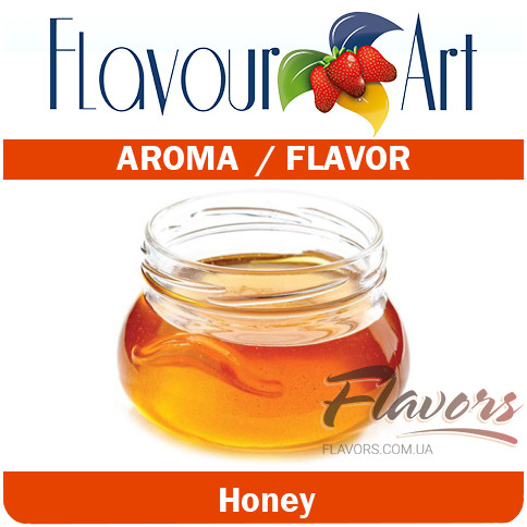 Ароматизатор FlavourArt Honey