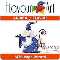 Ароматизатор FlavourArt MTS Vape Wizard