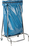 Мусорный бак-держатель для мусорных мешков 42х58х96 см. Hendi