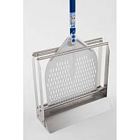 Стойка-держатель лопастей для пиццы 41x16x39 см. GI.METAL
