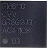 Микросхема  IC PM8110  управление питанием PM8110, 4376186 для Nokia 435, 532, X2 Dual Sim RM-1013