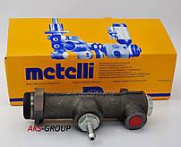 Главный цилиндр сцепления ВАЗ 2101 - 2107, 2121 Metelli 55-0014G