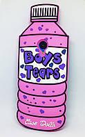 Силиконовый чехол BOYS TEARS для MEIZU M3 Note, Слезы парней