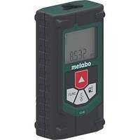 Лазерный дальномер (рулетка) Metabo LD 60