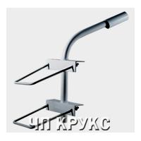 Кронштейны приставные для одного светильника К1П