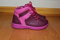 Зимние ботинки для девочки Тм Vitaliya Украина, р-р 32, 34, 35, 36