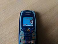 Мобильный телефон Siemens C65 б/у