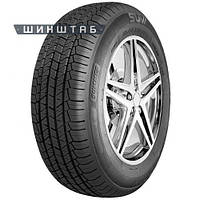 Летние шины резина Tigar Summer Suv 235/60 ZR18 107W XL