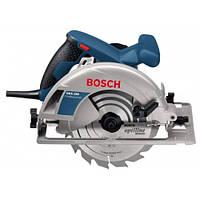 Ручная дисковая пила Bosch GKS 190 Professional