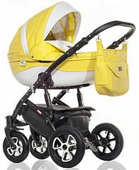 Детская коляска универсальная 2в1 Broco Eco 01 (Броко Еко, Польша)