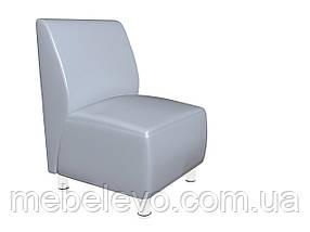 Офисный диван Актив одноместный 900х600х700мм    Sentenzo