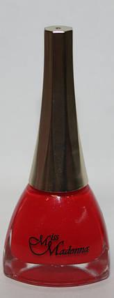 Лак для нігтів Miss Madonna, фото 2