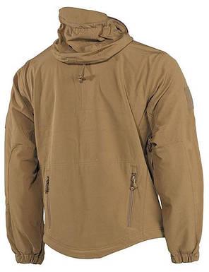 Куртка Soft Shell MFH Scorpion Coyote Tan 03415R, фото 2