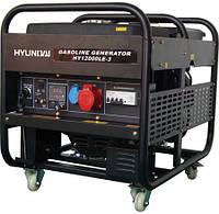 Генератор Hyundai HY12000LE3