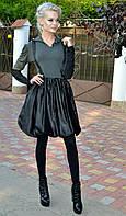 Женское винтажное платье