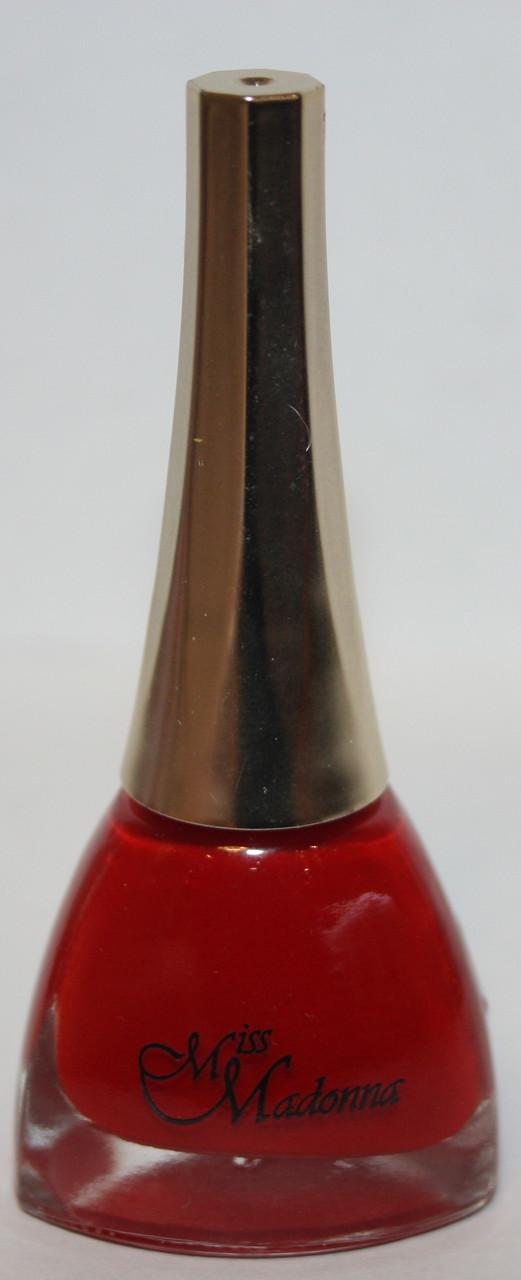 Лак для ногтей Miss Madonna 024