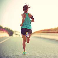 Преимущества бега для здоровья Вашего организма