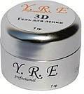 3 D гель для лепки YRE SG-22 черный 7гр.