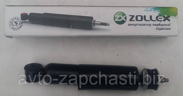 Амортизатор передней подвески ВАЗ 2101-2107 (гидрав) (пр-во ZOLLEX) (PE-2101AM)