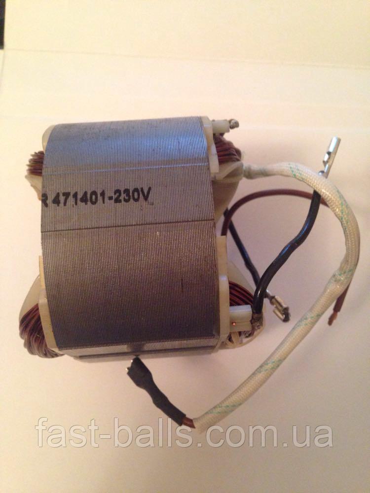 Статор для цепных электропил от 2.2 кВт