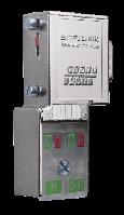 PROFIBUS-DP  972-BA2000 Коннектор быстрого монтажа