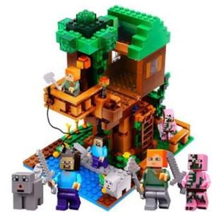 Lele Minecraft 79350