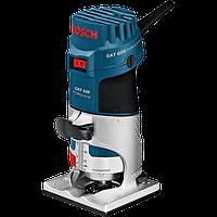 Фрезер ручной (кромочный) Bosch GKF 600 Professional