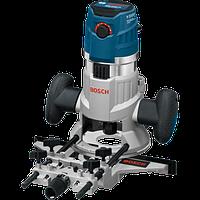 Фрезер ручной Bosch GMF 1600 CE Professional (L-Boxx)