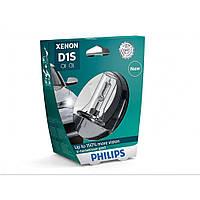 Лампа Philips D1S X-treme Vision 85415 XV2 S1 gen2 +150