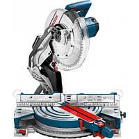 Пила торцовочная Bosch GCM 12 JL Professional