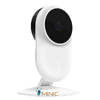 Камера видеонаблюдения Wi-Fi IP Xiaomi Mijia 1080P Smart IP Camera SXJ01ZM