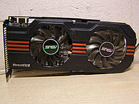 ASUS GTX 560 1Гб 256 бит
