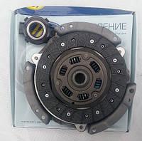 Сцепление ВАЗ 2109 (комплект) (диск нажим.+вед.+подш) (Начало)