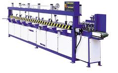 Пресс гидравлический MHB 1560 A