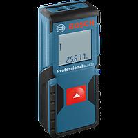 Лазерный дальномер (рулетка) Bosch GLM 30 Professional
