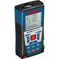 Лазерный дальномер (рулетка) Bosch GLM 150 Professional